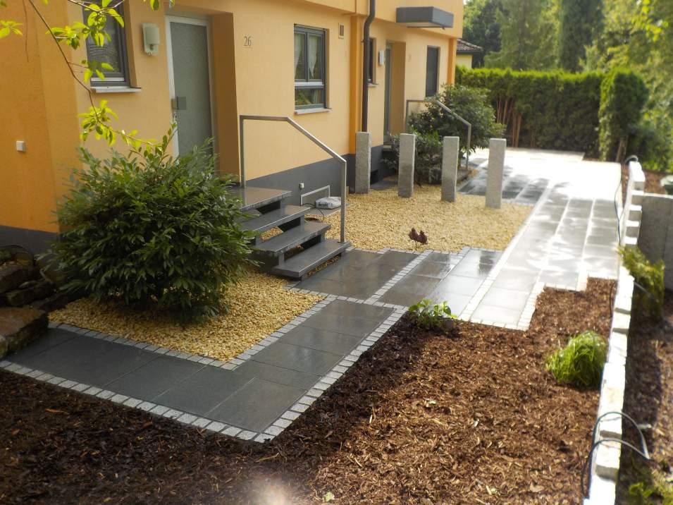 Galerie - Gartengestaltung herzogenaurach ...